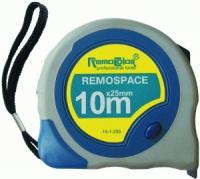"""Рулетка с резиновым корпусом """"Remospace"""""""