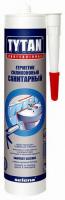 """Санитарный силиконовый герметик """"TYTAN"""""""