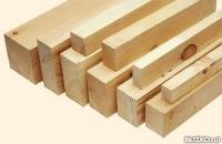 Брус деревянный 50*50