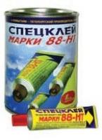 Спецклей марки 88-НТ Новбытхим