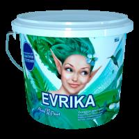 """Матовая акриловая эмаль """"EVRIKA"""""""