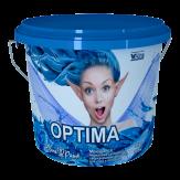 """Alina Paint """"Optima"""" - моющаяся акриловая супербелая и сверхукрывистая краска для стен и потолков"""