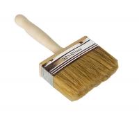 Кисть Макловица деревянная