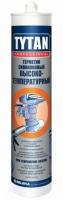 """Высокотемпературный силиконовый герметик """"TYTAN"""""""