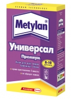 """Обойный клей """"Metylan"""" Универсал Премиум"""