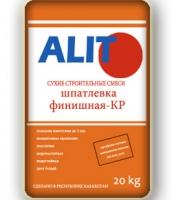 "Шпатлевка финишная КР ""ALIT"", 20 кг"